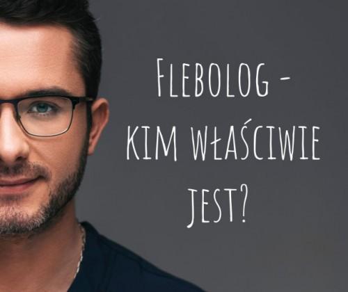 Kiedy jest już czas aby zgłosić się do Flebologa?